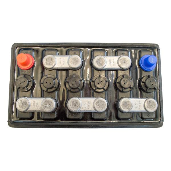 Shield 241 12v Classic Car Battery