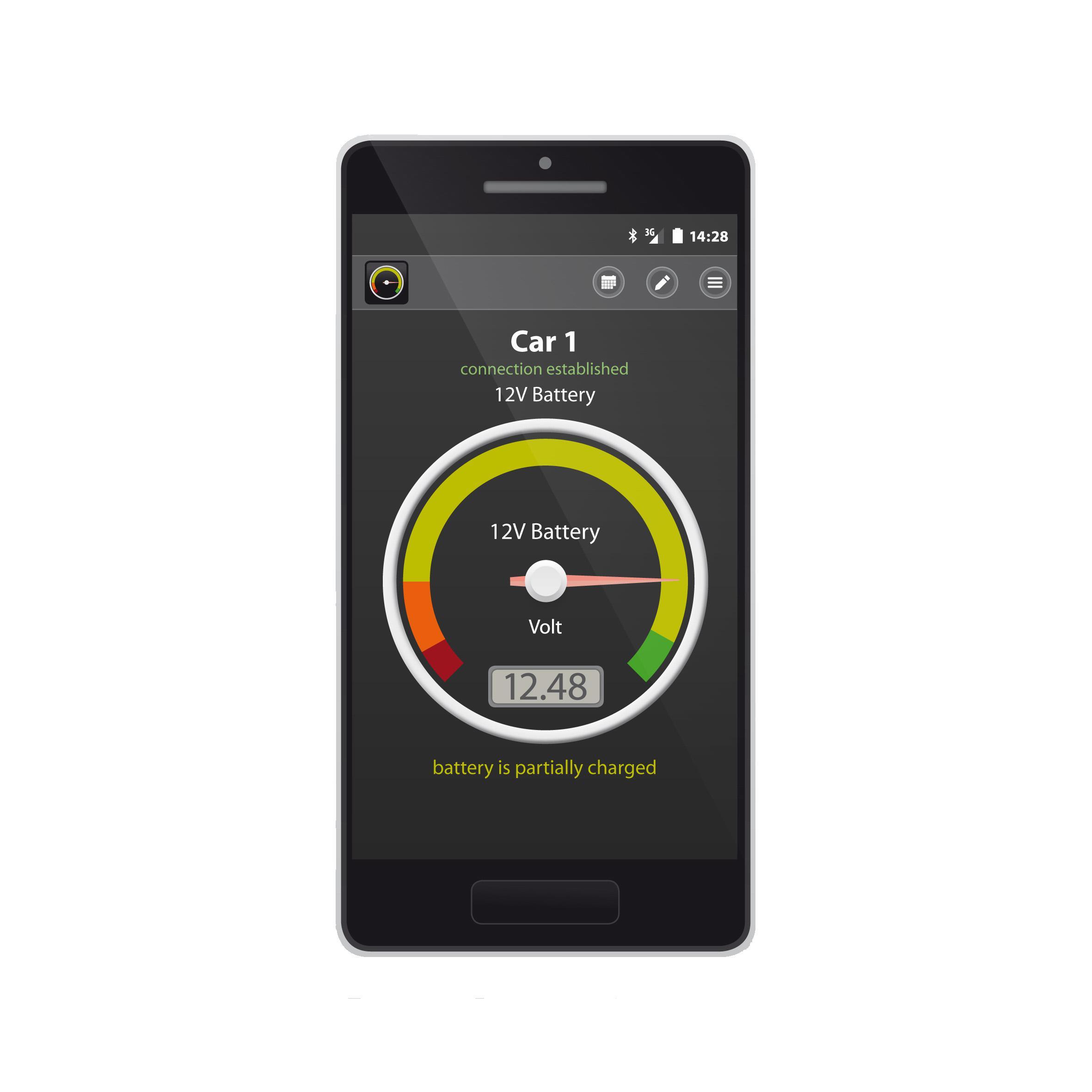 marine battery monitoring system starter solenoid internal wiring guard 6 v 12 24 gl10 intact monitor