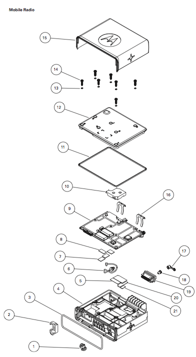 Htc One Schematic