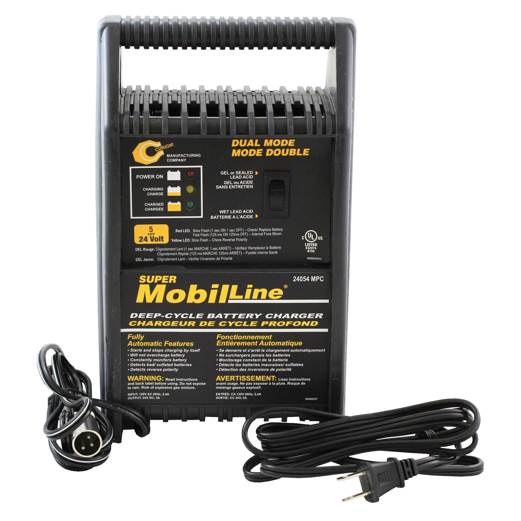 Motorguide 24 Volt Battery Wiring