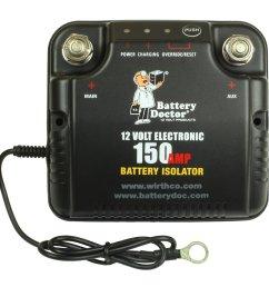 push button battery isolator wiring diagram [ 1600 x 1600 Pixel ]