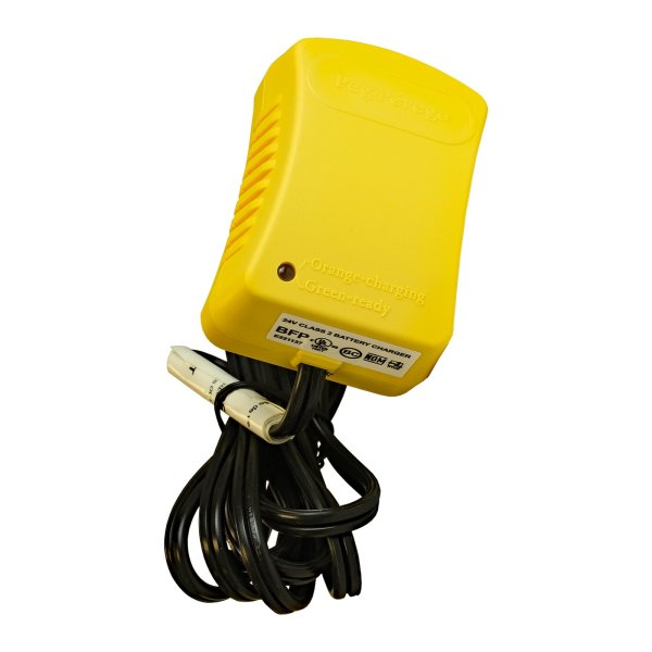 Peg Perego Original 24 Volt Yellow Charger