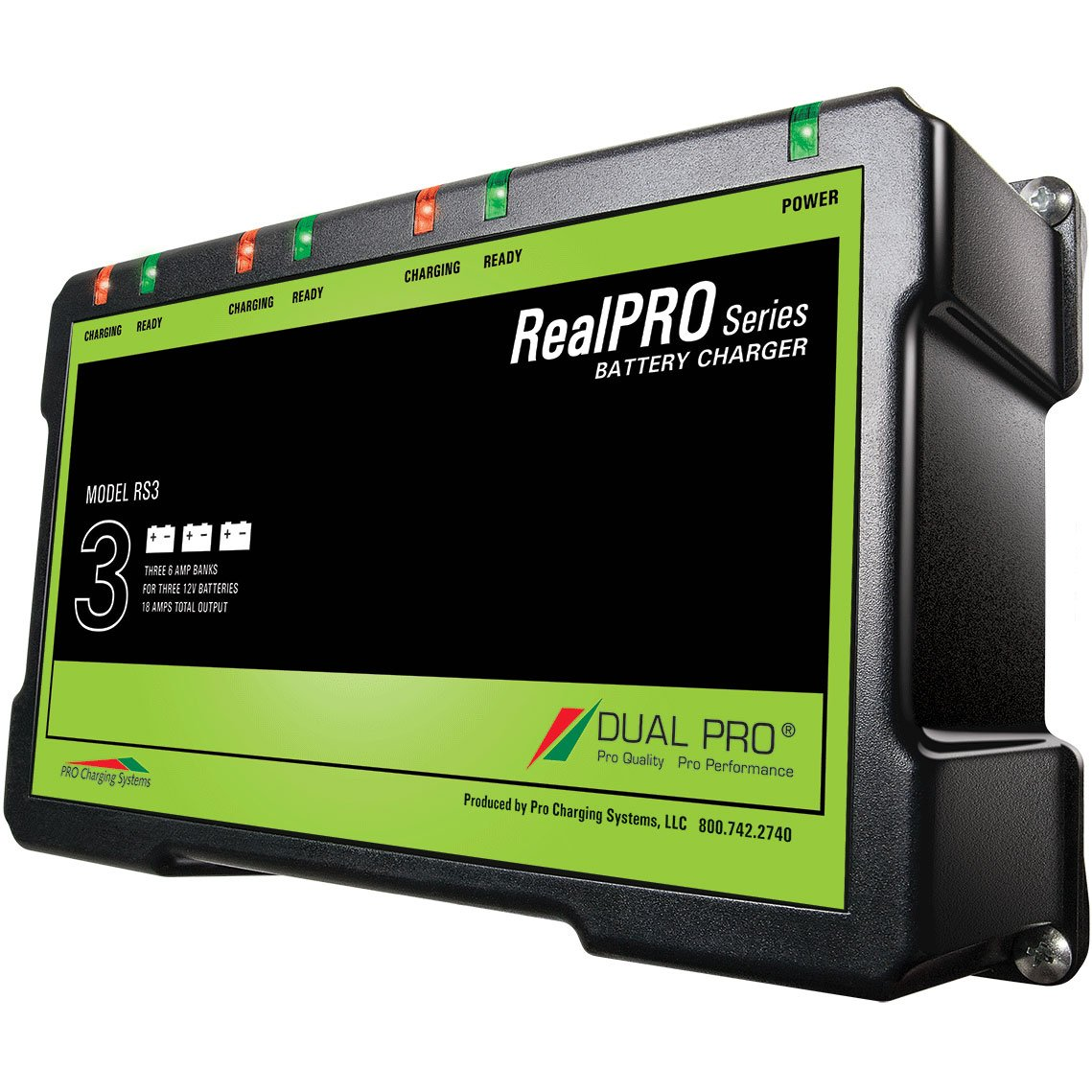 3 bank marine battery charger wiring diagram 6 chromosomes crossing over dual pro realpro 18 amp waterproof three