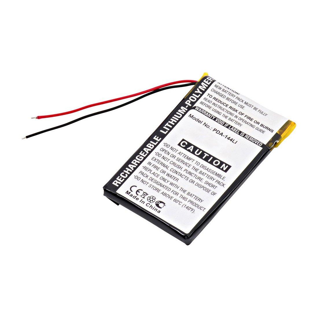 Palm TX, Tungsten T5, X PDA Battery: BatteryMart.com