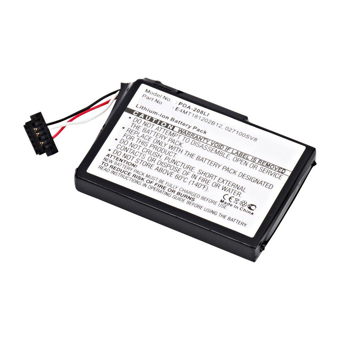 Magellan RoadMate 2000 Replacement Battery: BatteryMart.com