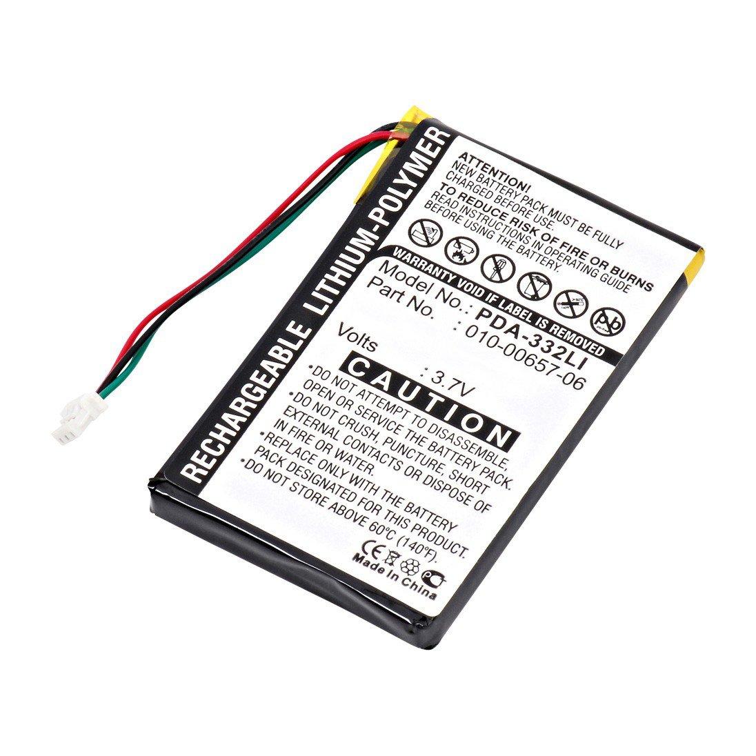 Replacement Garmin 010 06 Battery For Nuvi 770 Batterymart