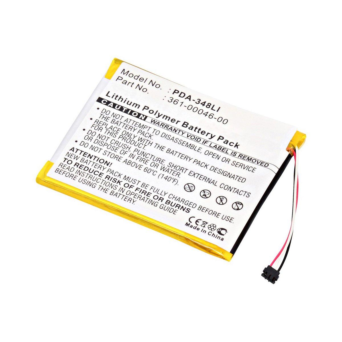 Replacement Garmin Nuvi Gps Battery Batterymart