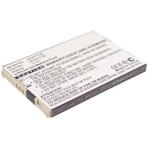 Replacement Casio BTR771B Battery: BatteryMart.com