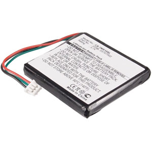 Replacement GPS, Navigator Battery for TomTom VF9B