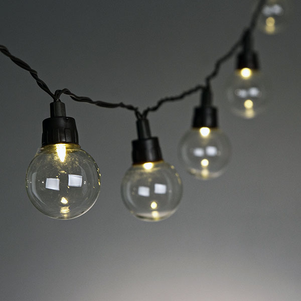 Connect Light Bulb Battery