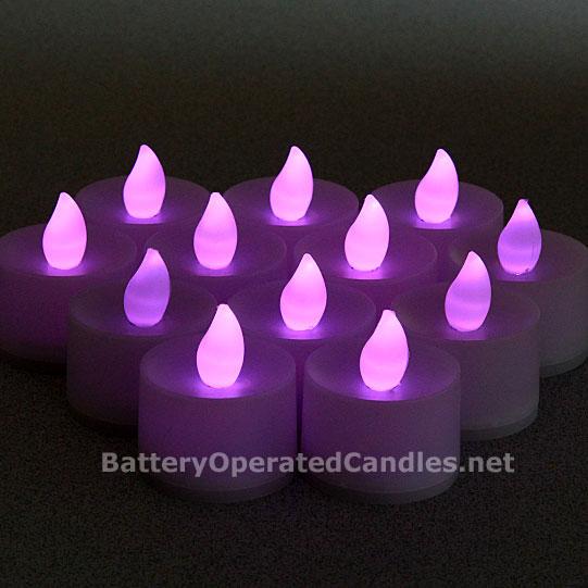 Flame Flicker Light Bulbs