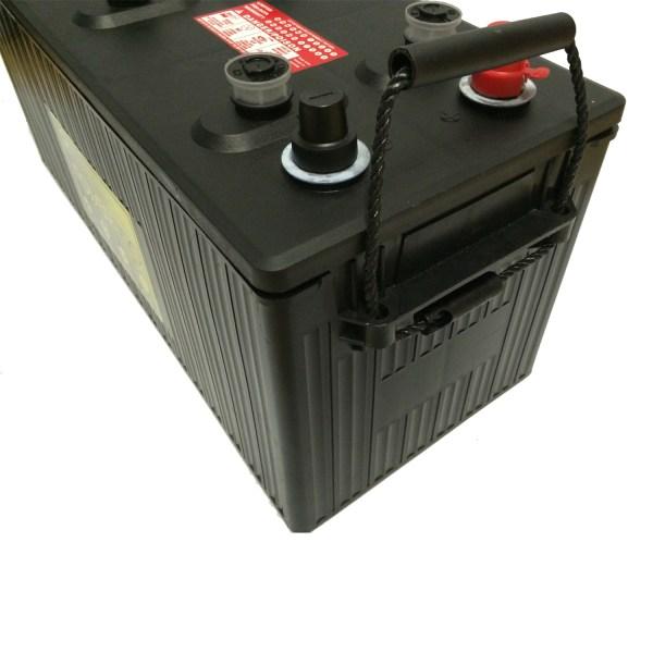 Powerpro 12v Marine Battery Ppm4d-xhd - Pete