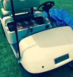 how to do your own ezgo golf cart battery installation [ 1632 x 1224 Pixel ]
