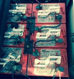 ezgo golf cart battery bank  [ 768 x 1024 Pixel ]