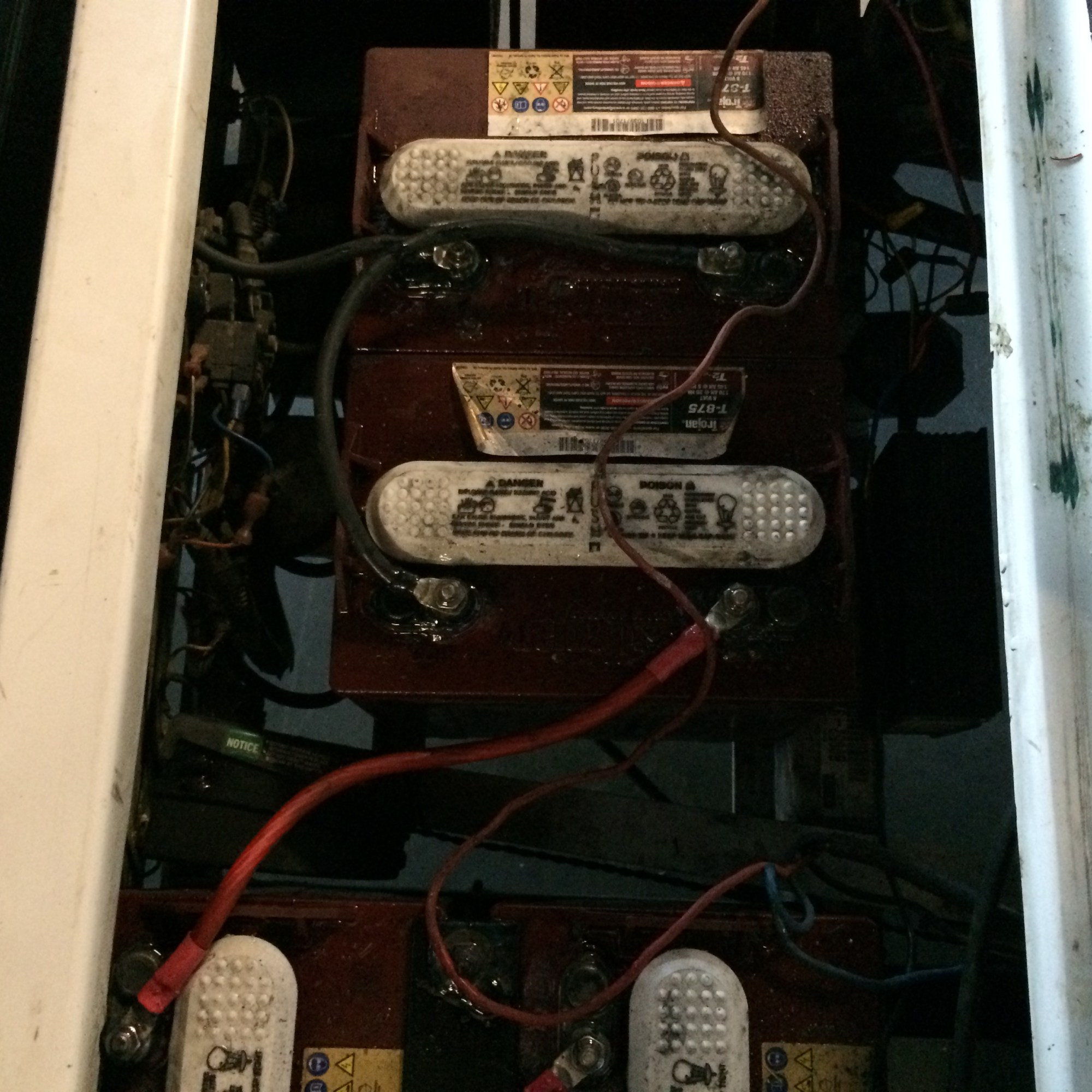 hight resolution of golf cart battery swap on custom hummer h1 club car 4