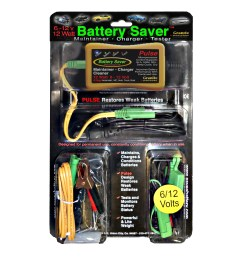 mini maintainer pulse cleaner 12 watt 6 12 volt  [ 1900 x 1900 Pixel ]
