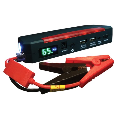 small resolution of lithium jump starter smartphone laptop charger 750 cca 12 volt