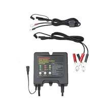12 Volt BatteryMINDer 2-4-8 Amp