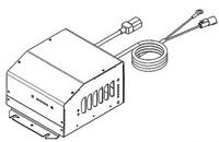 JLG 24v 20 Amp Boom Lift Charger i2420OBRMJLGTTB