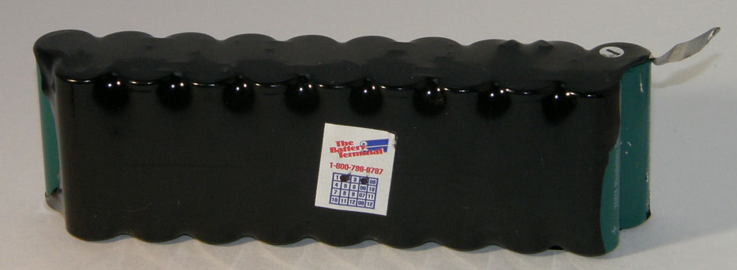 Battery Wiring Diagram Battery In An Wiring Batteries For 24 Volt