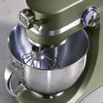 Electrolux Robot pâtissier Pétrisseuse vert