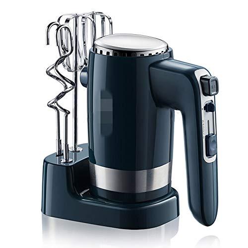 300W Whisk Électrique Ménage Holding Holding Fabricant Fouet Mini Cuisson De Cuisson D'éjection Bouton De Cuisine