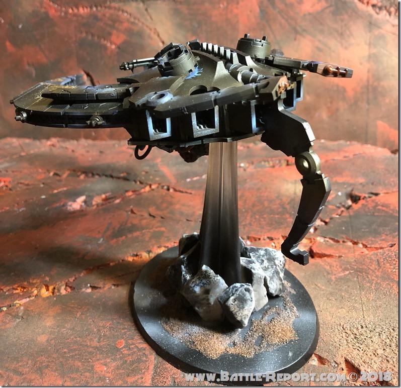 Doom Scythe 00