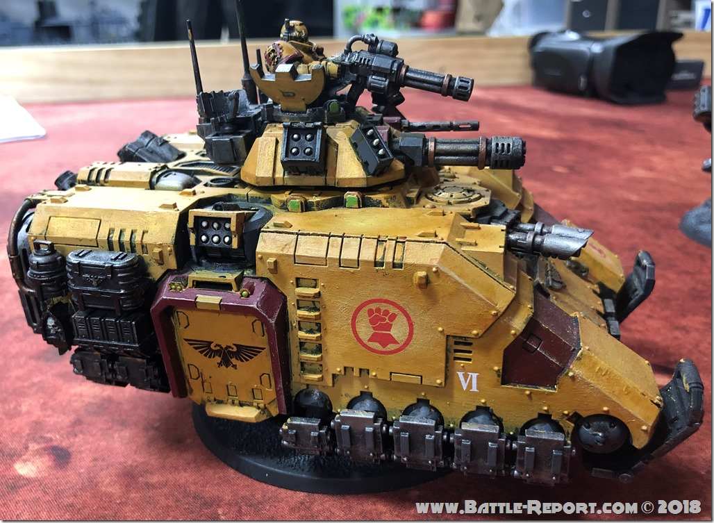 Primaris Repulsor (2)