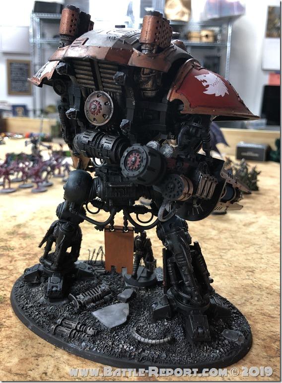 Imperial Knight Preceptor Canis Rex (6)
