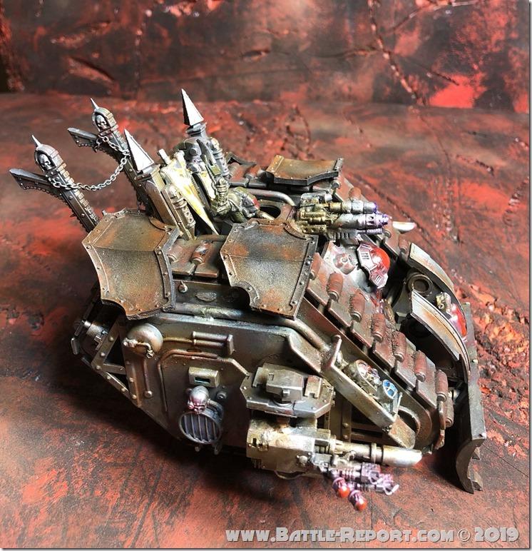 Land Raider Mk1 (3)