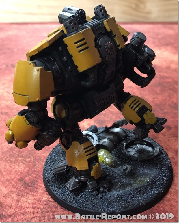 Primaris Redemptor Dreadnought (3)