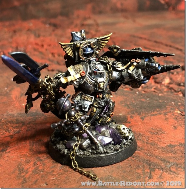 Grey Knights Brother Captain (2)
