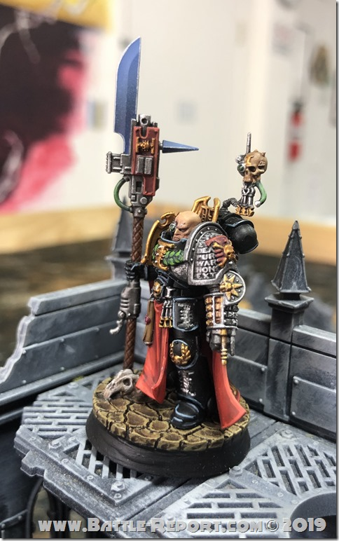 Deathwatch Watch Master by Andrew Z (3)