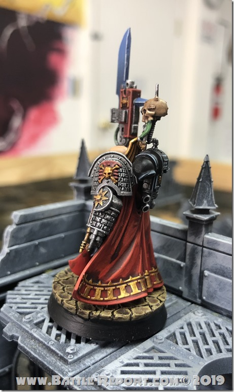Deathwatch Watch Master by Andrew Z (4)