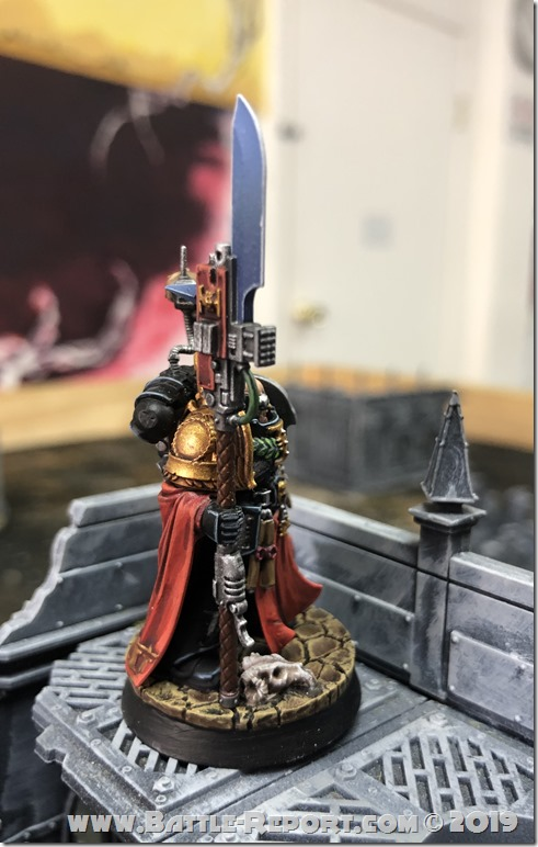 Deathwatch Watch Master by Andrew Z (7)