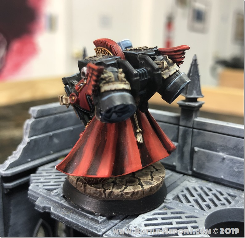 Blood Angels Captain with Jump Pack (6)