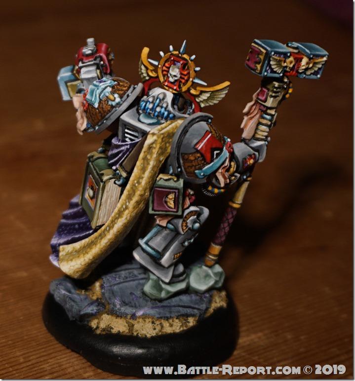 Grand Master Voldus by Tomas (2)