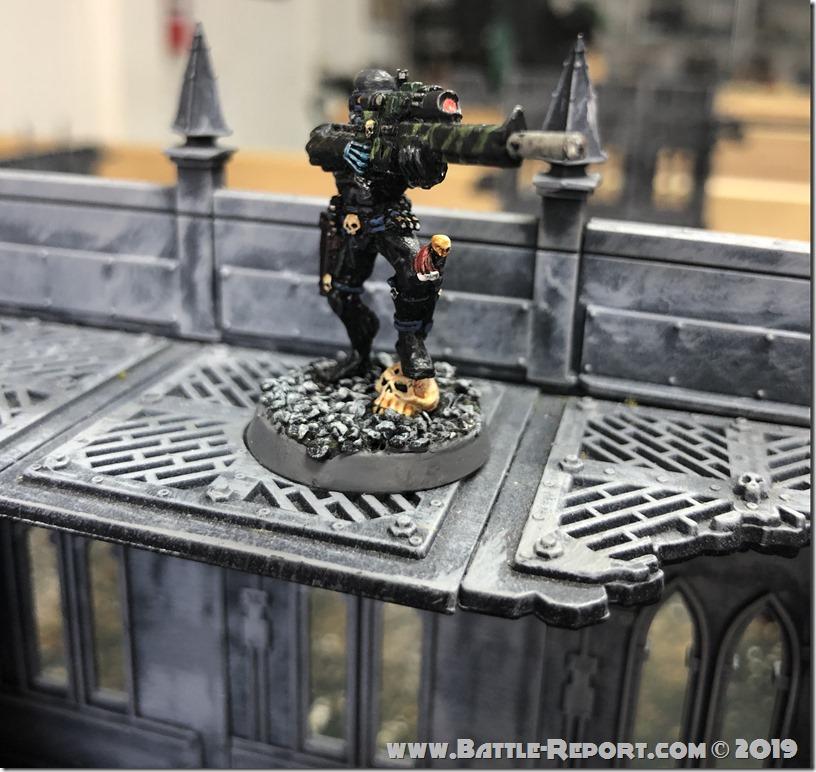 Officio Assassinorum Vindicare Assassin (2)