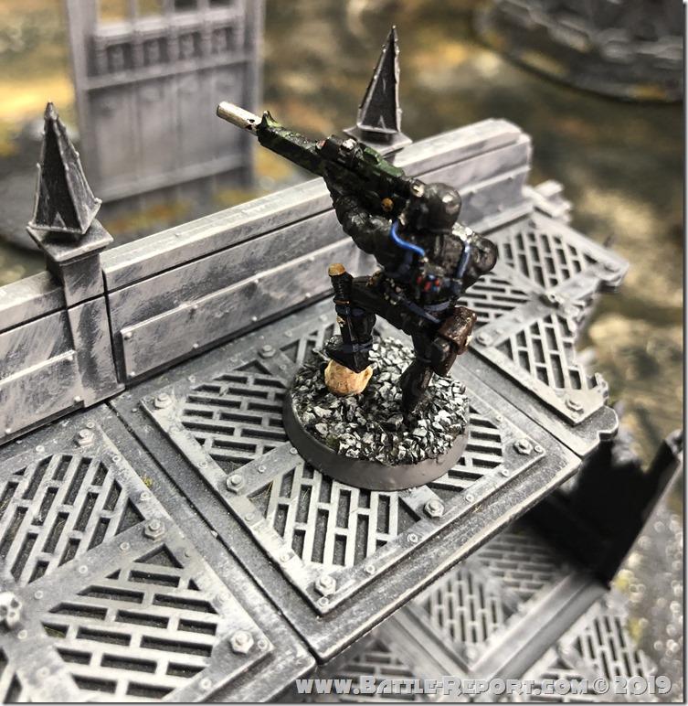 Officio Assassinorum Vindicare Assassin (7)