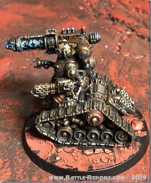 Kataphron Destroyer by Nyghoma (1)