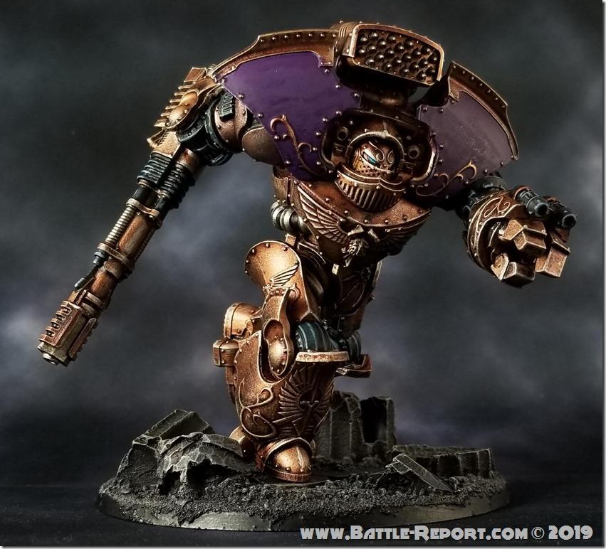 Telemon Heavy Dreadnought by Joey K (7)