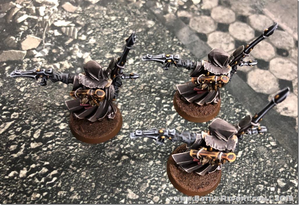 Eldar Rangers by Bill (6)
