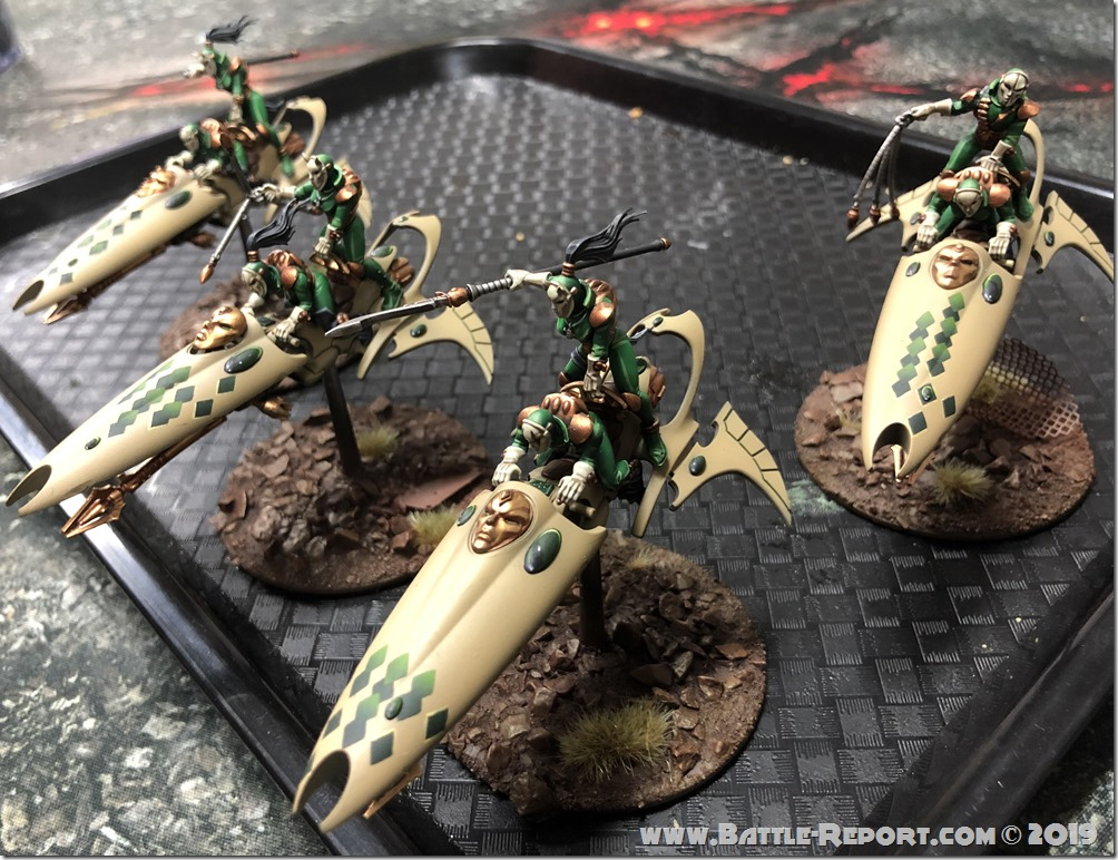 Harlequin Skyweavers by Bill (10)
