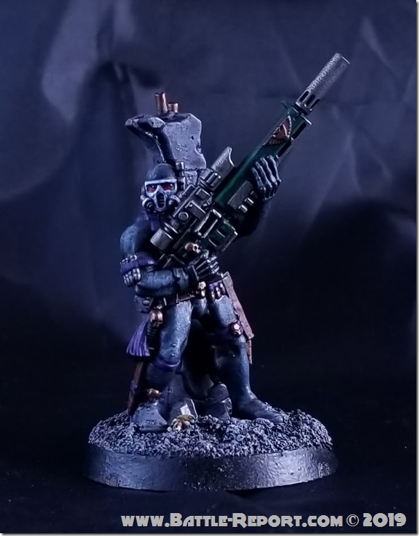 Vindicare Assassin by Joey K (4)