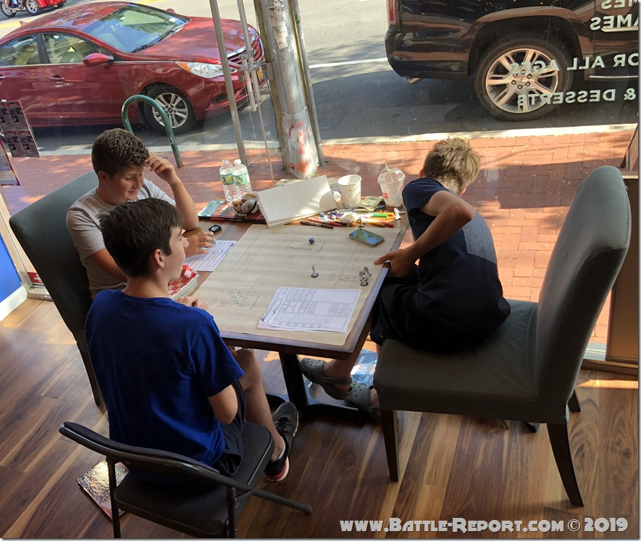 Main St Board Game Cafe (8)