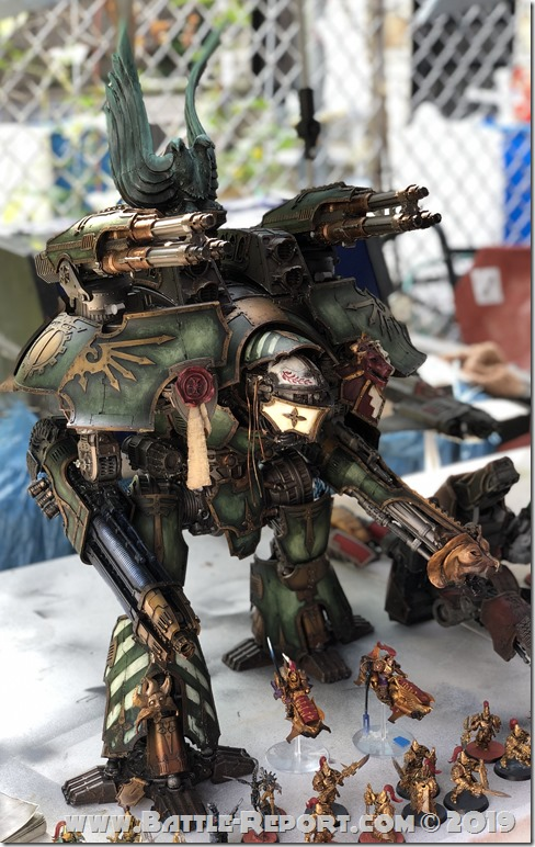 Warlord Titan by Joseph Escobar (1)