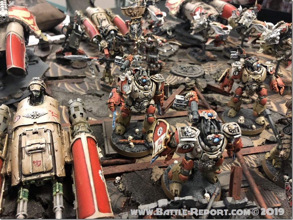 Armies of the 2019 BFS X GT - Crusaders of the Machine-God by John Batch (12)