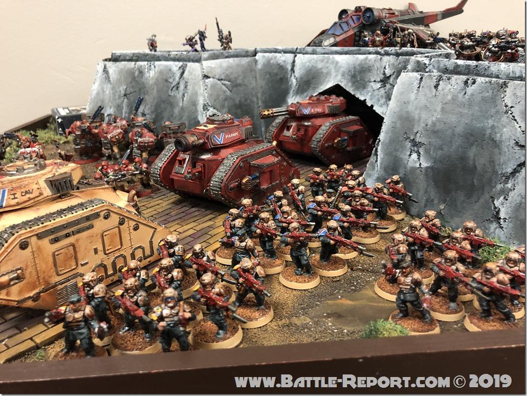 Imperial Guard by Daniel Wohlmuth (4)