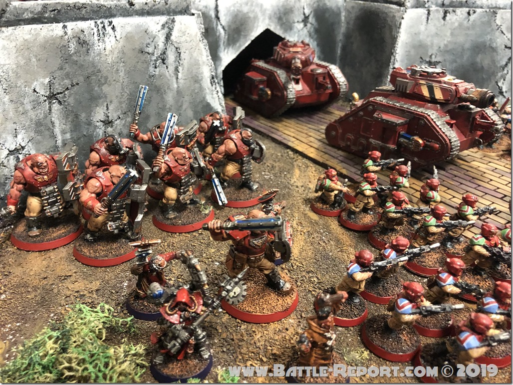Imperial Guard by Daniel Wohlmuth (8)