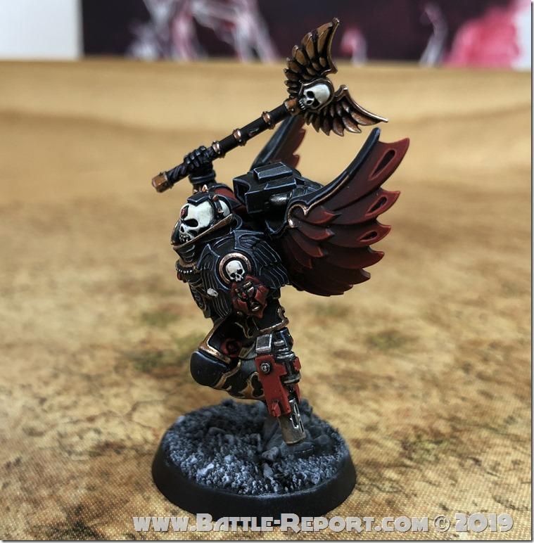 Blood Angels Chaplain with Jum Pack by Andrew Z (3)